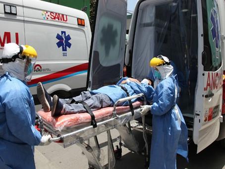 EPS deberán pagar traslados de pacientes y acompañantes