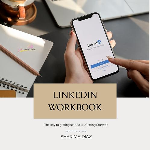 LinkedIn Workbook