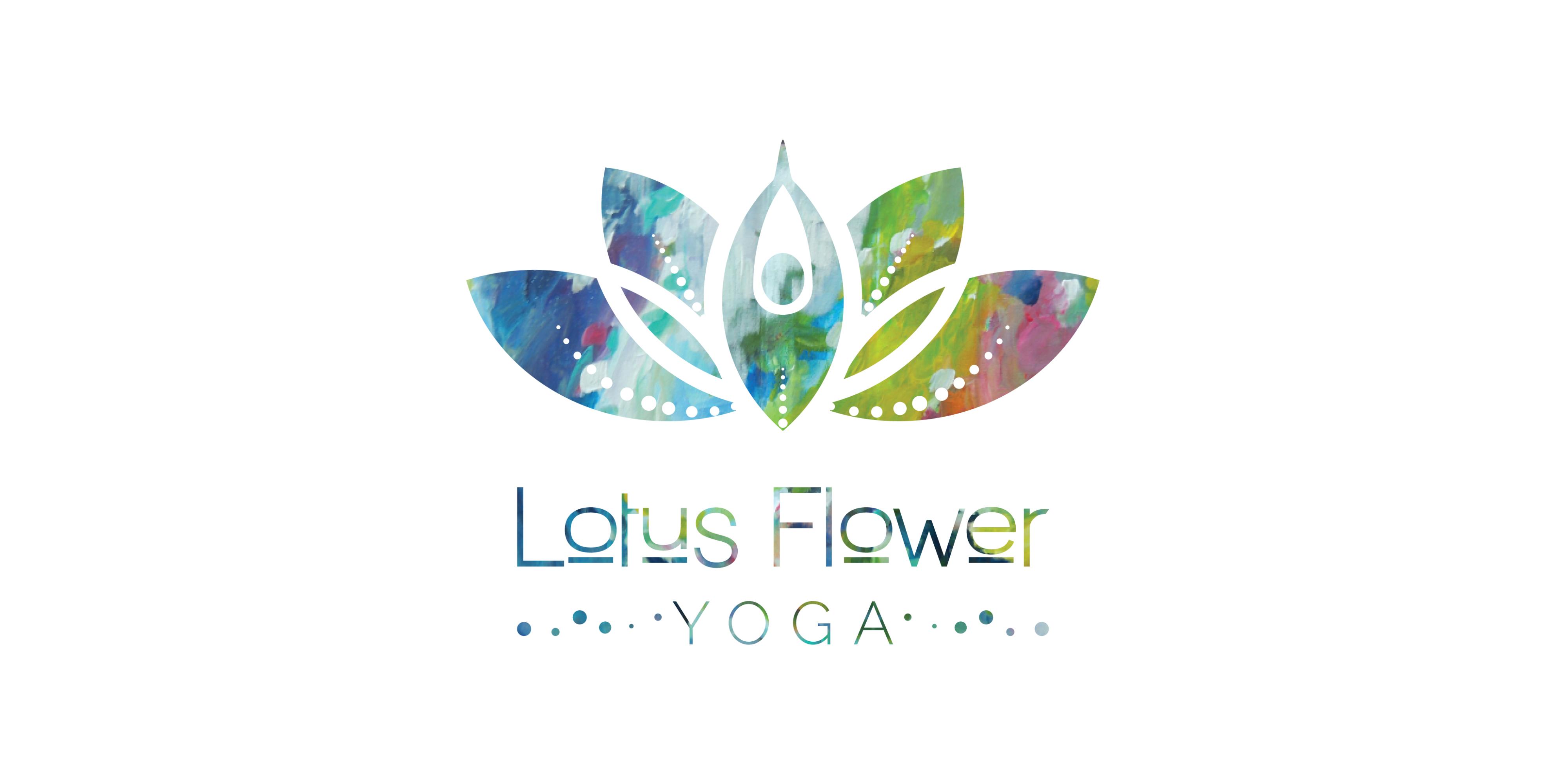 Yoga Classes Leigh Lotus Flower Yoga