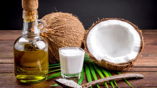 14 Ways To Use Coconut Oil