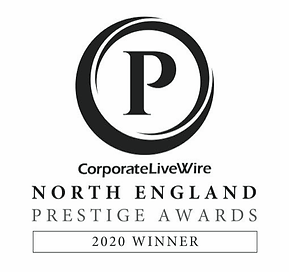 North England Prestige Awards Winners Lo