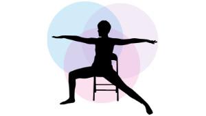 Chair Yoga & Benefits