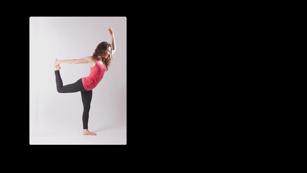 Katya Yoga Instructor - Level Two Pose.p