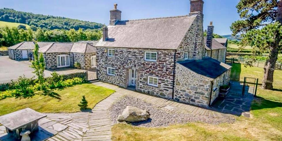 Welsh Retreat