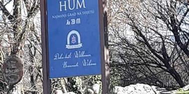 Hum / Istrien (1)