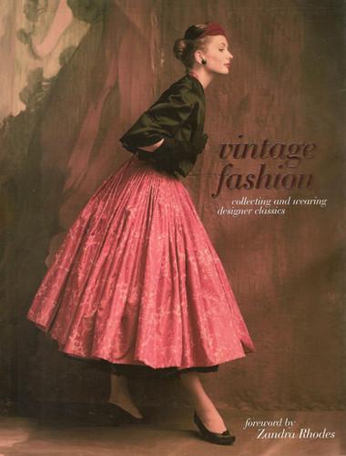 Vintage Fashion by Carlton