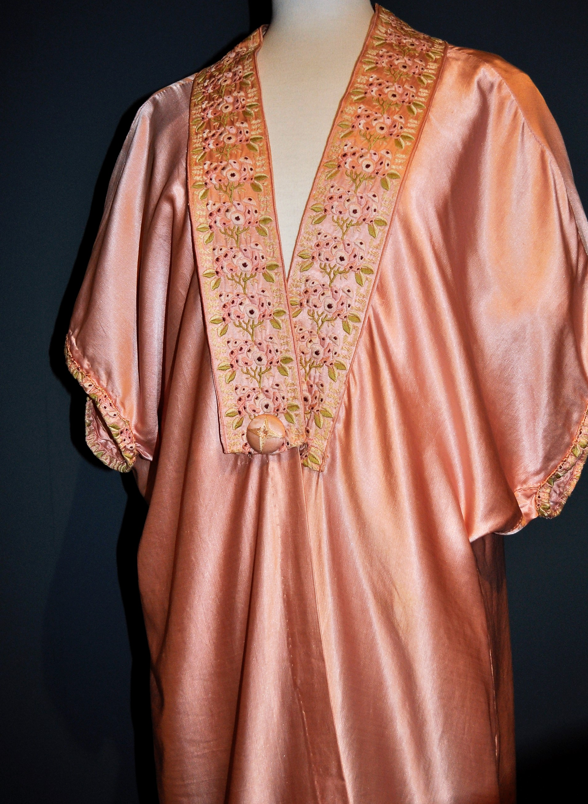 Paul Poiret for Liberty