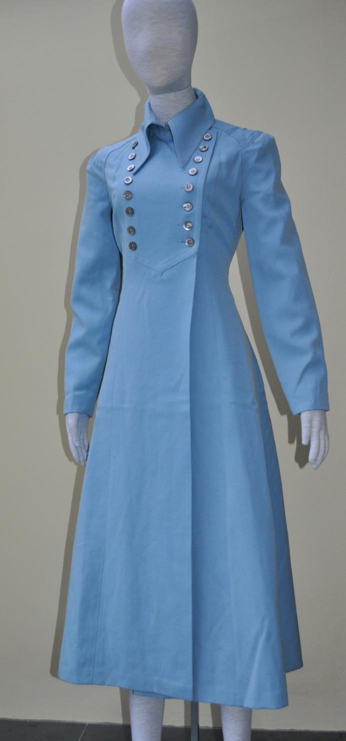Ossie Clark Dick Turpin coat