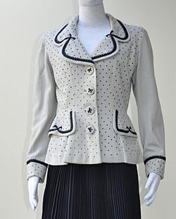 Bruyere 1950s jacket