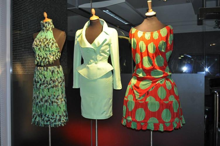 Fashion Retail Academy show