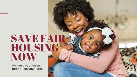 Save Fair Housing