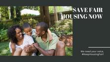 Keep Housing Fair