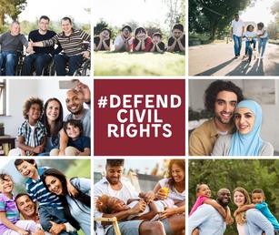 #DefendCivilRight | Disparate Impact
