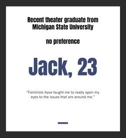 Jack, 23