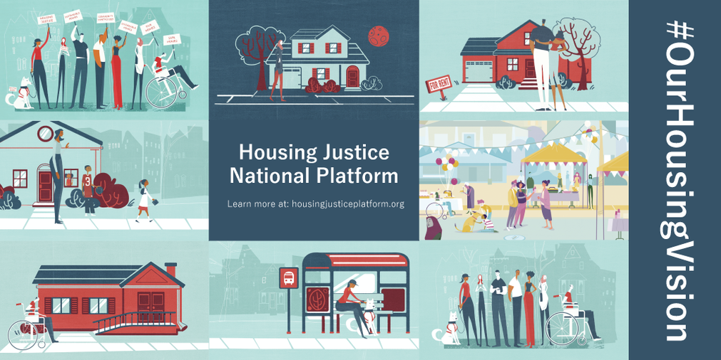 Our Housing Vision Social Image