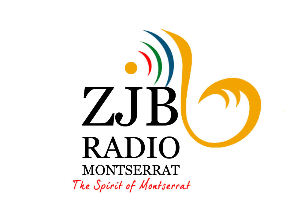 ZJB Radio Station Logo