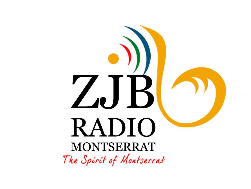 ZJB Radio Station Logo