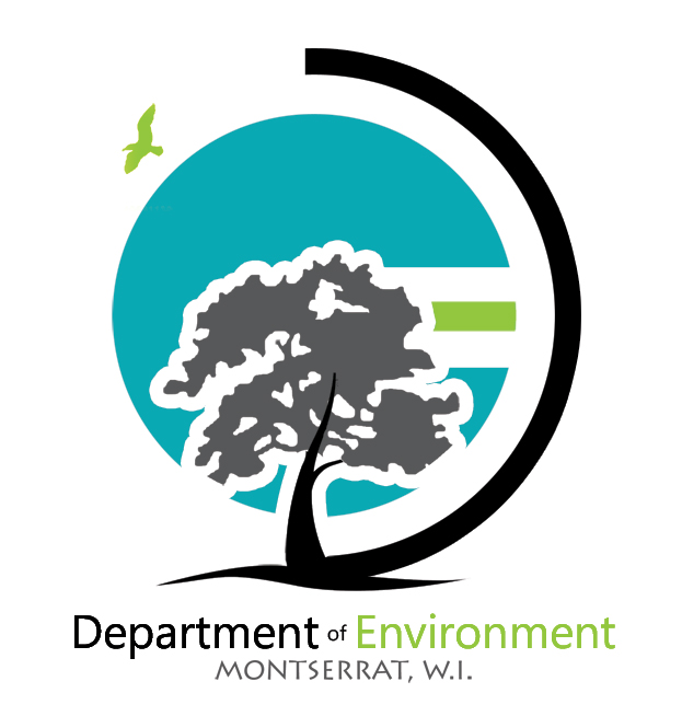 Department of Environ. Logo Proposal