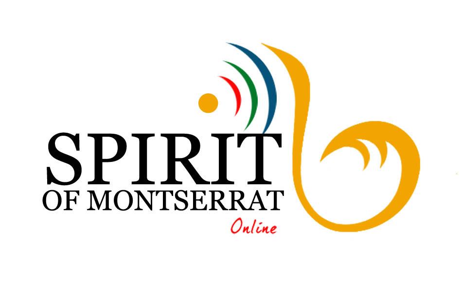 Spirit of Montserrat Logo