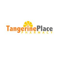 Tangerine Place Rx Logo Proposal