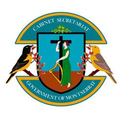 Cabinet Secretariat of MNI Seal