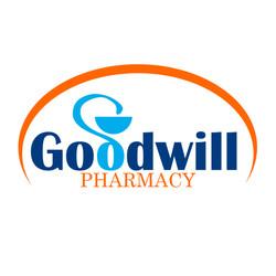 Goodwill Pharmacy Logo