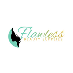 Flawless Beauty Supplies Logo