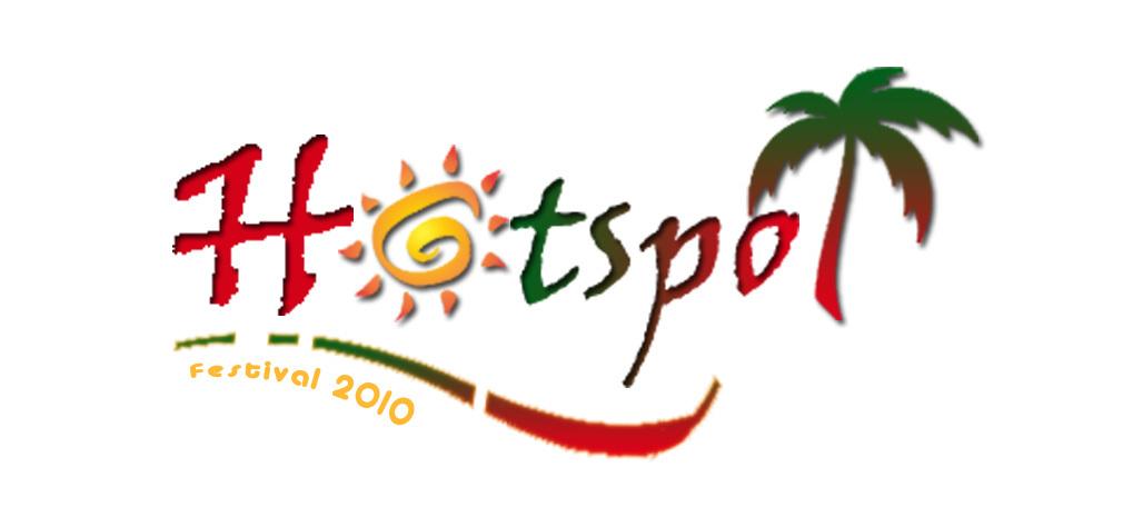 Hotspot Logo