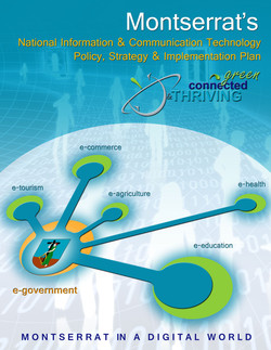 ICT Implementation Book Cover