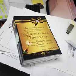 MCWL Awards Ceremony Invitation 2015