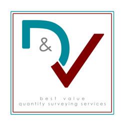 D & V Best Value QS Services Logo