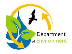 Department of Environ. Logo Proposal
