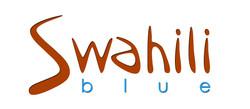 Swahili Blue Logo