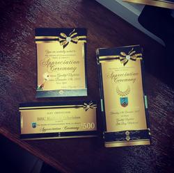 MCWL Awards Ceremony Items 2015