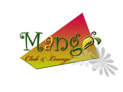 Mango Club & Lounge Logo