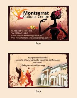 MCC Business Card