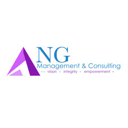 ANG Management & Consulting Logo