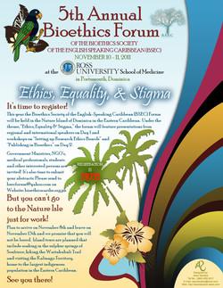 BSEC 2011 Conference Flyer