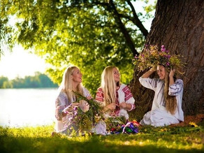 Celebrate JAANIPÄEV like estonians!