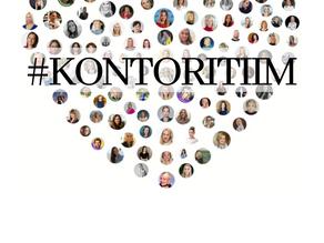 #KONTORITIIM