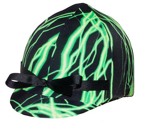 Neon Green Lightning