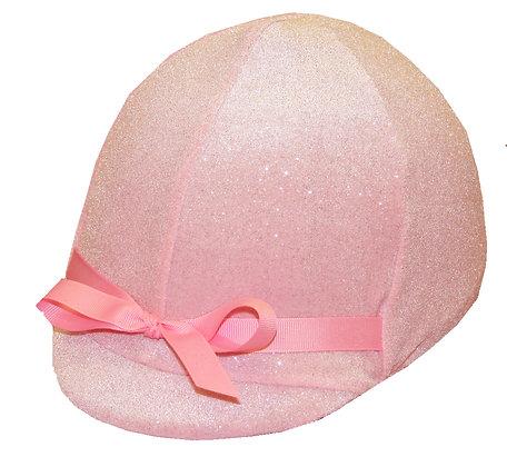 Glitter Pink Velvet