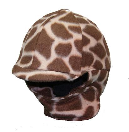 Giraffe Fleece