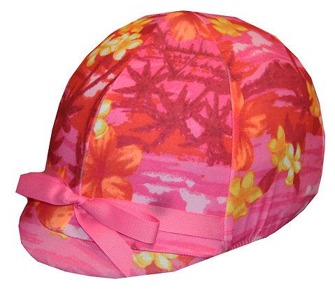 Hot Pink Tie Dye