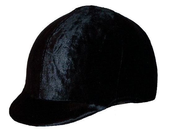 Black Velvet without Bow