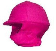 Hot Pink Fleece