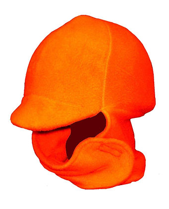 Hunter Orange Fleece