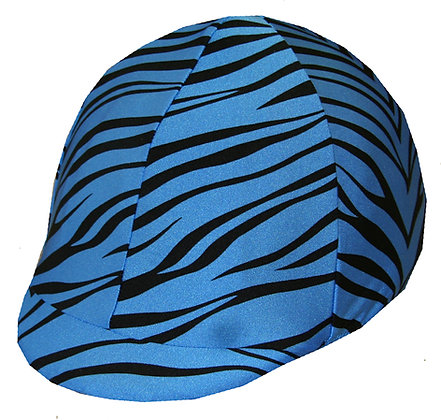 Royal Blue Zebra