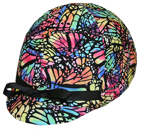 Butterfly Wings Helmet Cover