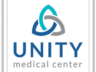 Proactive screenings procedures implemented at to Unity hospital entrances to reduce the spread of r